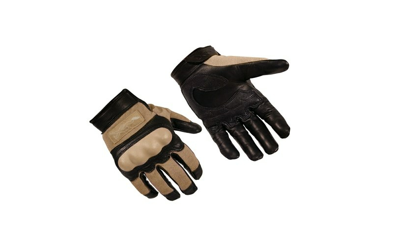 Wiley X CAG-1 - Coyote Gloves / XXL