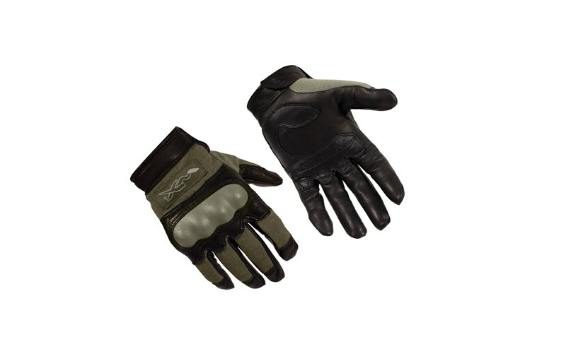 Wiley X CAG-1 Gloves - Foliage Green