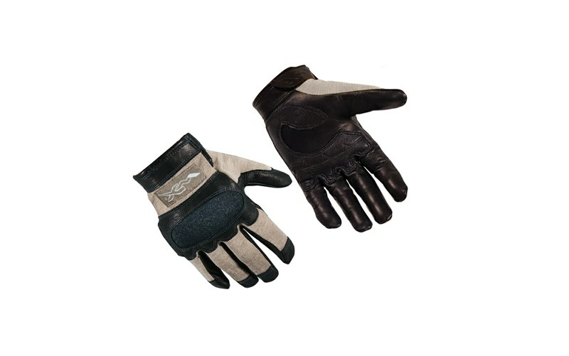 Wiley X Hybrid Gloves - Coyote