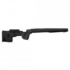 GRS Bifrost Bergara B14 SA Black Rifle Stock 104792 Optics Warehouse