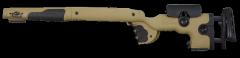 GRS Bifrost Tikka Rifle Stock - Tan
