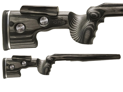 GRS Adjustable Stock, Hunter to suit Tikka T3 Right Hand Short Action - Nordic Wolf Optics Warehouse