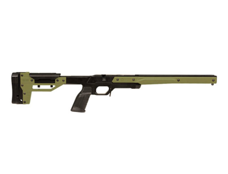 MDT ORYX Howa 1500 Short Action Right Hand Rifle Chassis – ODG