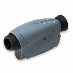 Carson AuraPlus 2x/4x Digital Night Vision Camcorder/Monocular with 8GB MicroSD Card