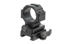UTG 30mm Flip-to-Side, Picatinny/Weaver QD Ring Mounts