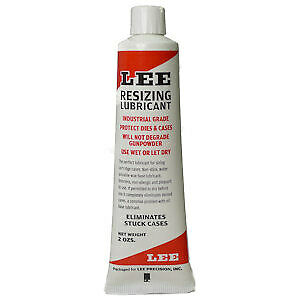 Lee Precision Case Resizing Lubricant