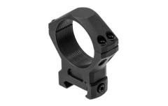 UTG 34mm Steel 2 Piece Picatinny  Picatinny Rings, Medium