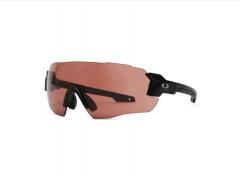 """Blueye Eyewear Velocity Reactive 3 Lens Shooting Glasses Frame : Matt Black - Lens: Phlox, HSV Orange, Vermillion """"ZEISS LENSES"""""""