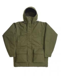 Arktis Hunter '3 in 1' Thermal Coat - Olive Green