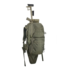 Eberlestock X31 LoDrag II Pack - Military Green