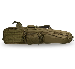 Eberlestock Sniper Sled Drag Bag - Dry Earth