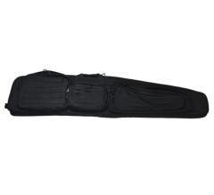 """Eberlestock Sniper Sled Drag Bag - Long 57"""" - Black"""