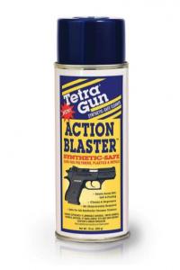 Tetra Gun Action Blaster Maximum Strength Firearm Cleaner/Degreaser - 12 oz