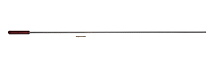 """Pro-Shot Cleaning Rod 36"""" Rifle .22-.26 Cal."""