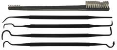 Pro-Shot 5 Piece Polymer Gun Pick Tool Kit