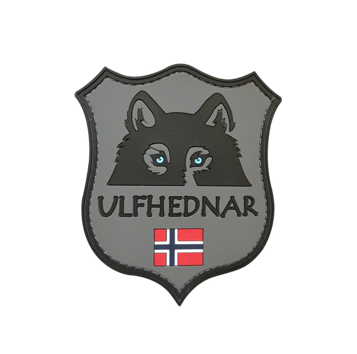 Ulfhednar Patches