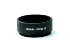 Sniper Hider 56mm Schmidt & Bender Honeycomb Anti Reflection Device (ARD)
