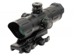 utg CQB t-dot sight 1