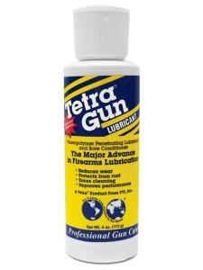Tetra Gun Copper Solvent Cleaner - 4oz