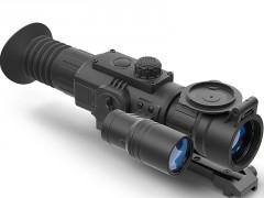Yukon Advanced Optics Sightline N450S Digital Night Vision Rifle Scope