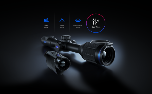 Pulsar Firmware 4.0 Update: Thermion XM & Axion XM