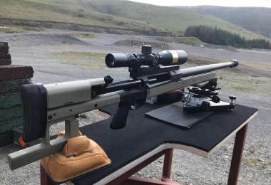 Rifle Fitment & Adjustable Rifle Stocks