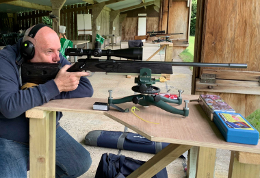 A Beginners Guide to Benchrest Shooting | PT 1