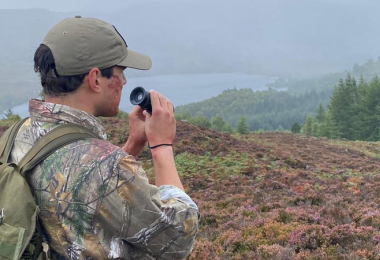 An Honest Review:  HIK Vision Vulkan 15mm 35mK Smart Thermal Monocular (by Digby Taylor)
