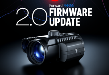 Pulsar Forward Firmware 2.0