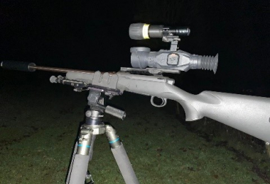 Dedicated Night Vision or Add-On?