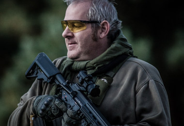 An Introduction to Airsoft by The Chief