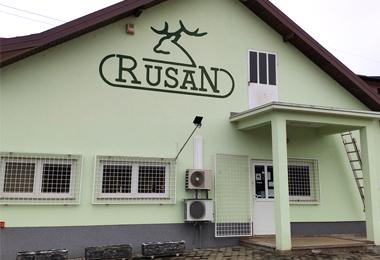 Rusan Factory Tour (by Optics Info)