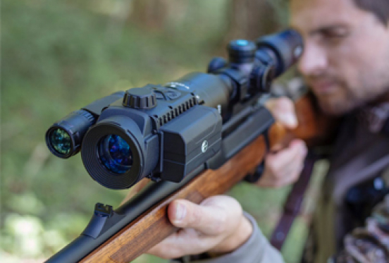 Night Vision Compatible Day Scopes   What To Consider