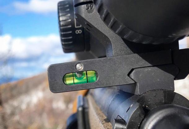 Do I need a Bubble Level on my Rifle Scope?