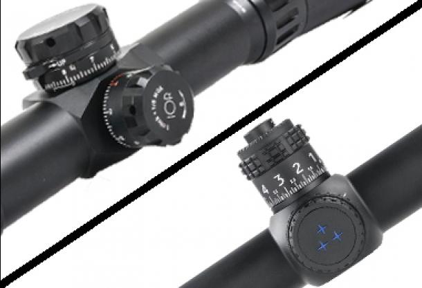 IOR Terminator VS Delta Stryker (for 25-100yds Benchrest Shooting)