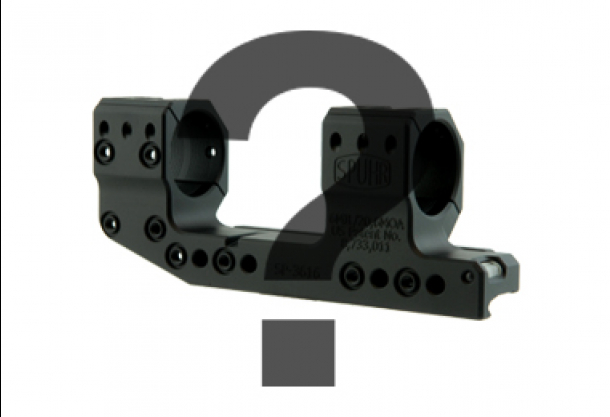 Spuhr One-Piece Mounts: What does it all mean?
