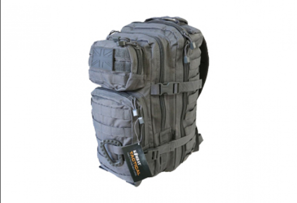 An Honest Review: Kombat UK Small Molle 28 Litre Assault Pack