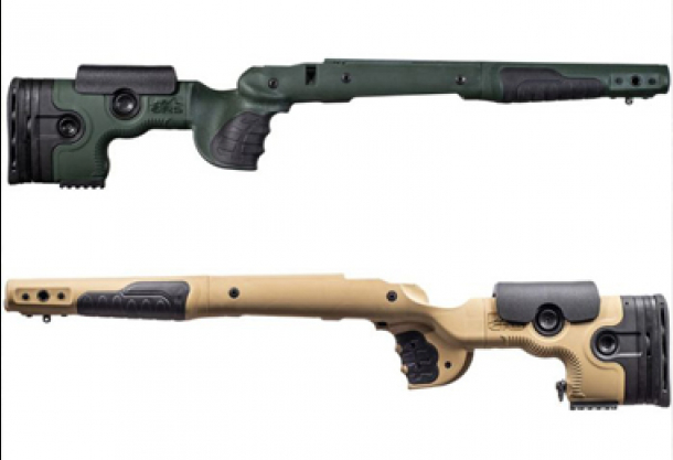 How To | Which GRS Stock for my Savage model?