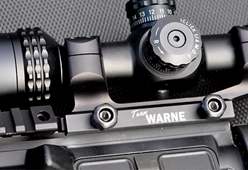 Riflescope Mounts