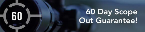 60 day guarentee