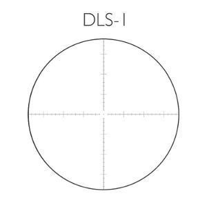 Image result for dls 1 reticle