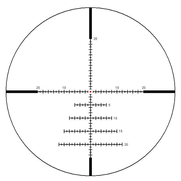 MP-8 Xtreme MOA-X1