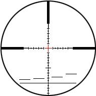 Schmidt & Bender 5-25x56 PM II LP 2.BE P4FL 1/4 CCW Rifle Scope P4L fein Reticle